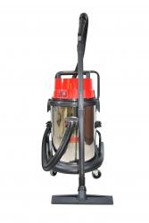 乾濕兩用吸塵器ISSA|權能國際