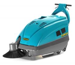 工業用自動掃地機|權能國際