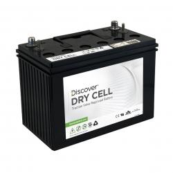DISCOVER深循環產業用電池|權能國際
