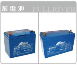 深循環電池