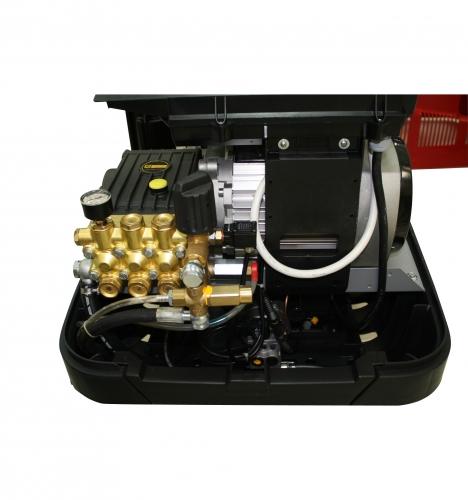 高壓清洗機 R.P.DS2960T.|權能國際