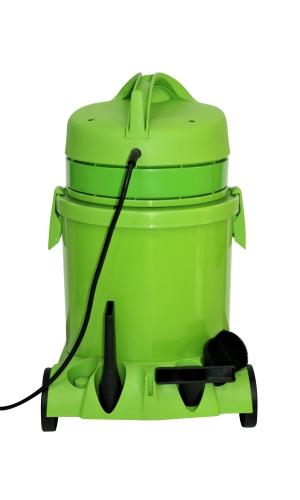 無塵室用吸塵器ECOSPITAL 權能國際