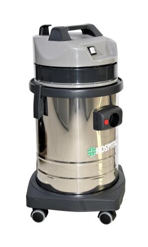 無塵室乾濕兩用吸塵器HOSPITAL-W 權能國際