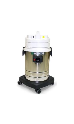 無塵室用吸塵器HOSPITAL|權能國際