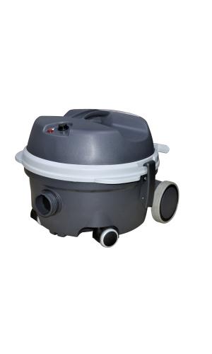 無塵室用吸塵器LEO-HEPA|權能國際