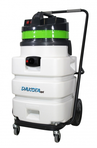 乾濕兩用吸塵器DAK429CB|權能國際