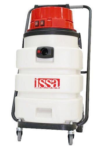 乾濕兩用吸塵器ISSA-COMP-429BP|權能國際