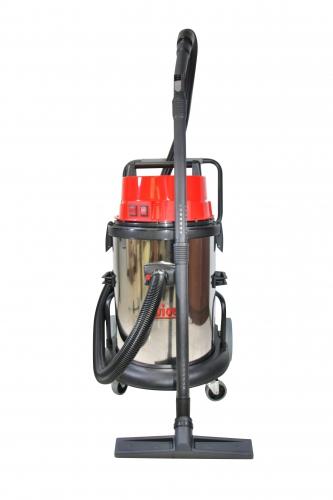 乾濕兩用吸塵器ISSA-429MT|權能國際
