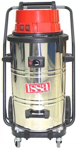 乾濕兩用吸塵器ISSA-629TT|權能國際