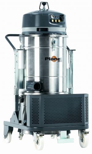工業用吸塵器PLANET200|權能國際