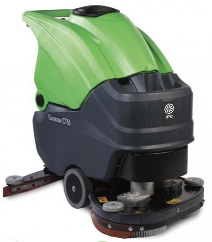 電瓶式自動洗地機CT55-BT60