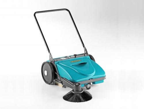 免動力掃地機101-151|權能國際