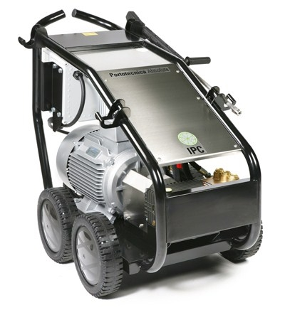 冷水高壓清洗機ABSOLUTE|權能國際