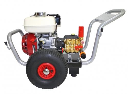 引擎式高壓清洗機H1811|權能國際