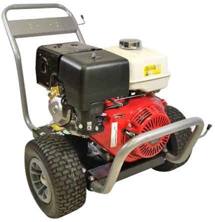 引擎式高壓清洗機H2515|權能國際