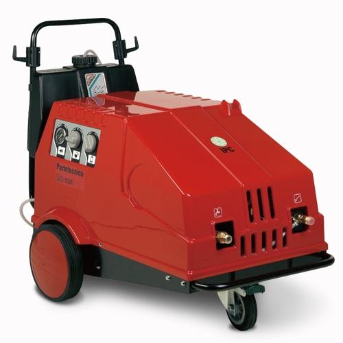冷水式高壓清洗機MAX4375|權能國際