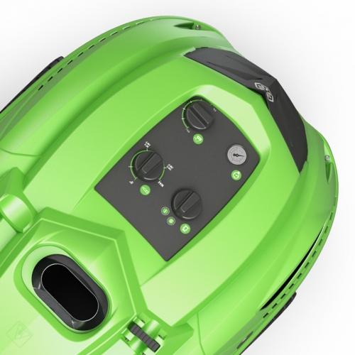 冷熱水高壓清洗機PW-H100(D2515-2021PT) 權能國際