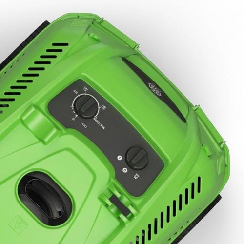 冷熱水高壓清洗機PW-H28|權能國際