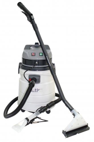 洗地毯機 CLIP 權能國際