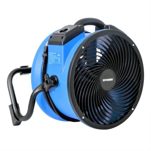 高效率空氣循環機FC-300|權能國際