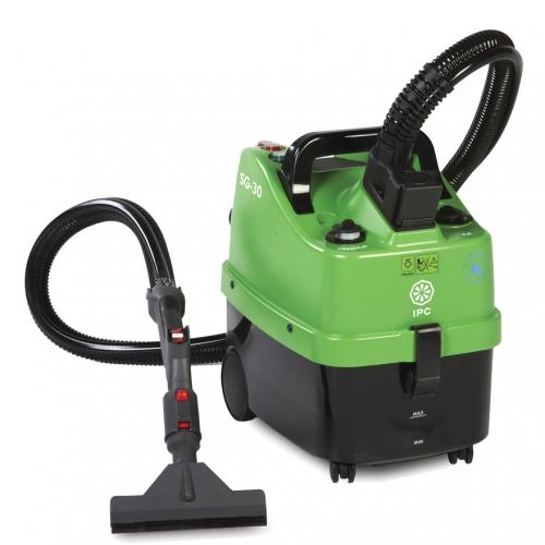 蒸汽清潔機SG-20-30S 權能國際