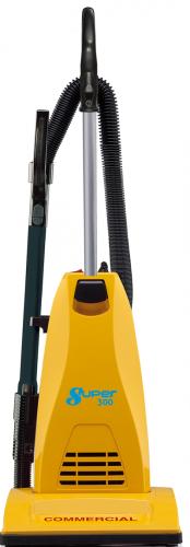 直立式吸塵器Super300 DZ 權能國際