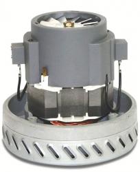 吸塵器(吸塵機)真空馬達-一層風牒渦輪(乾溼兩用)|權能國際