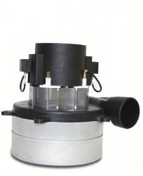 吸塵器(吸塵機)真空馬達-二層風牒渦輪(側吹式)|權能國際
