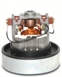 吸塵器(吸塵機)真空馬達-一層風牒渦輪(乾式)|權能國際