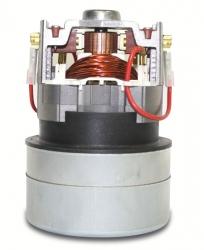 吸塵器(吸塵機)真空馬達-二層風牒渦輪(乾式)|權能國際
