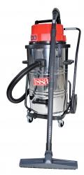 乾濕兩用吸塵器ISSA-629TT 權能國際