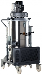 工業用吸塵器PLANET350 權能國際