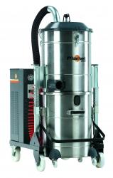 工業用吸塵器PLANET400 權能國際