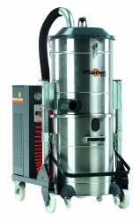 工業用吸塵器PLANET600 權能國際