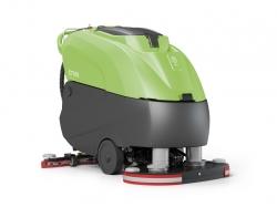 CT105 電瓶式自動洗地機