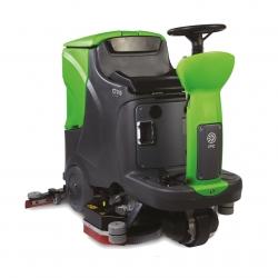 駕駛式自動洗地機CT110|權能國際