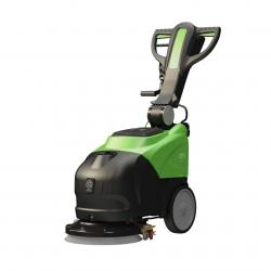 手推式自動洗地機CT15|權能國際