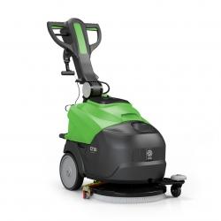 手推式自動洗地機CT30|權能國際