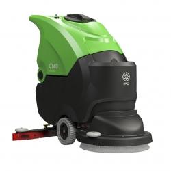 CT40 手推式自動洗地機