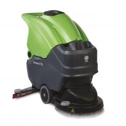 電瓶式自動洗地機CT55-BT55|權能國際