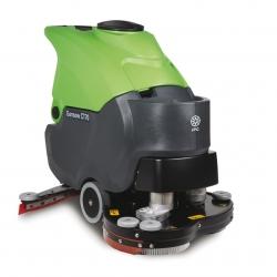 電瓶式自動洗地機CT70|權能國際