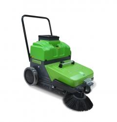 工業用自動掃地機Ecol65 權能國際