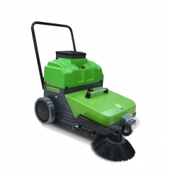 Ecol65 工業用自動掃地機
