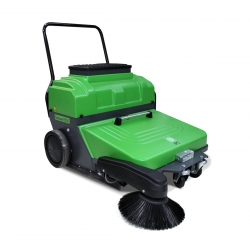 Ecol85 工業用自動掃地機