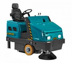 MAGNUM 工業用自動掃地機