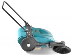 101-151 免動力掃地機