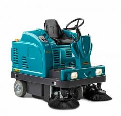 工業用自動掃地機XTREMA 權能國際