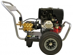引擎式高壓清洗機LDL2021|權能國際