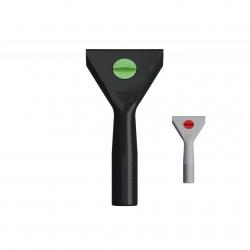 玻璃刮刀組-灰XS14035|權能國際