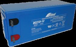 FULLRIVER深循環產業用電池DC210-12|權能國際